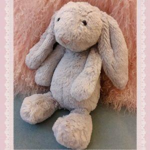 Accessories - Cute Plush Bunny Apple 8 Plus Phone Case